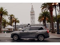 Uber Ends Self-Driving Pilot in San Francisco