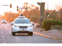 U.S. Drivers Warming Up to Fully-Autonomous Cars