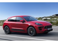 Porsche Macan Recall Tied to Fuel Leaks