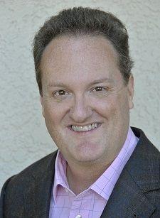 Bruce MacLaren, senior procurement business partner for Microsoft.