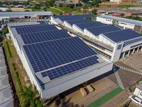 MAN Opens Carbon Dioxide-Neutral Plant in South Africa