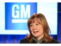 GM's CEO Barra's Role on Trump Panel Ends