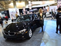 BMWs Complement Mary Kay's Pink Cadillac Fleet