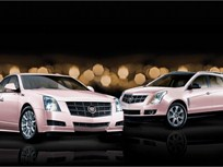 Mary Kay Celebrates Birthday of Iconic Pink Cadillac