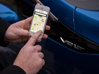 Maven Launches Car-Sharing in Toronto