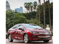 GM's Maven Introduces Monthly Carsharing Service