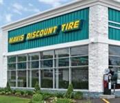 Photo via Mavis Discount Tire.