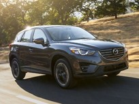 Mazda Adds Standard Backup Camera to 2016.5 CX-5