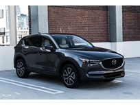 Mazda Sets 2018-MY Fleet Incentives