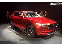 Mazda to Offer Diesel CX-5