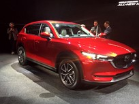 Mazda to Offer Diesel CX-5