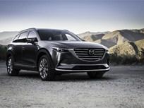 2016 Mazda CX-9 Starts at $32,420