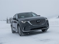 Mazda CX-9 Price Tag Unchanged for 2017