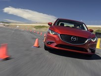 Mazda to Offer First Compression Ignition Gasoline Engine