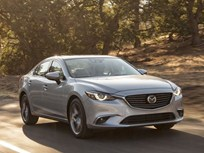Mazda Announces 2016-MY Fleet Incentives