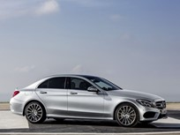 Mercedes-Benz Recalls C300, C400 Sedans