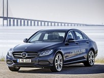 Mercedes-Benz Introduces First Plug-In Hybrid C-Class