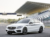 Mercedes-Benz Announces Additional 2016-MY Pricing