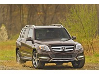 Mercedes-Benz Recalls Vehicles for Fire Risk