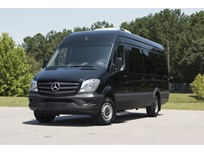 Sprinter 2500, 3500 Models Recalled for UVW Labeling