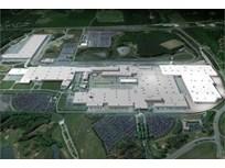 Daimler Expanding Mercedes-Benz SUV Plant