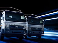 Daimler India Launches New Generation of Medium-Duty Trucks