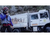 Mercedes-Benz Unimog Joins Black Forest Rescue Fleet