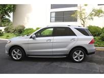 Mercedes-Benz Recalls GLE-Class for Headlights