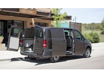 Mercedes-Benz Van Ship-Thru Starts Oct. 1