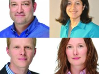 MetroGistics Promotes Four Executives