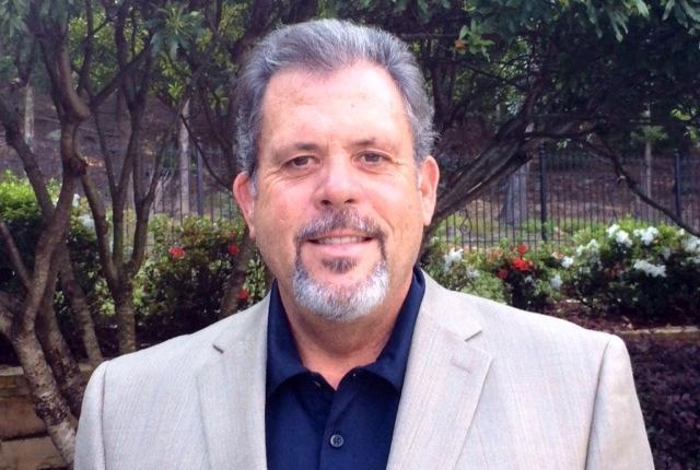 Michael Baker, SmartDrive Vice President of Worldwide Sales