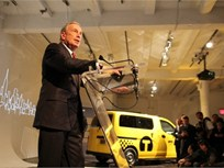 New York City's Comptroller Refuses to Approve Nissan Taxi Contract