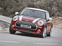 2014 MINI Cooper Pricing Announced