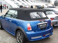 Mini Coopers Recalled for Air Bag Issue