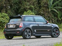 BMW Recalls MINI Cooper, i3 Models for Air Bags