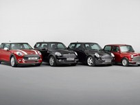 BMW Recalls MINI Coopers for Tire Placards