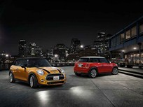 MINI Coopers Recalled for Spare Tire Risk