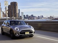 Mini Cooper Models Recalled for Brake Lights