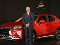 Mitsubishi Taps Nissan's Diaz to Head North America
