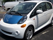Mitsubishi Recalls Mirage, i-MiEV Cars