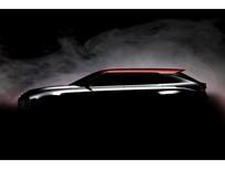 Mitsubishi Prepping Luxury PHEV SUV