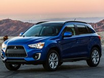 Mitsubishi to Debut New Outlander Sport, Mirage in L.A.