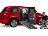 Mobility Ventures Offers Incentives for Paratransit Vehicles