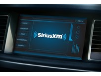 Element Offering SiriusXM to Fleet Clients
