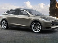 Tesla Launching Model X SUV Sept. 29