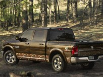 Ram 1500 Mossy Oak Edition Returns for 2014