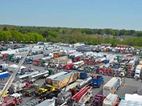 500-Truck Convoy Set for Mother's Day