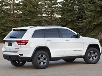 Jeep Grand Cherokees, Dodge Durangos Recalled