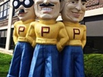 Icahn Increases Bid for Pep Boys