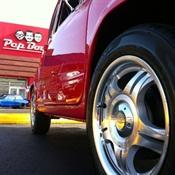 Photo: Modern Tire Dealer